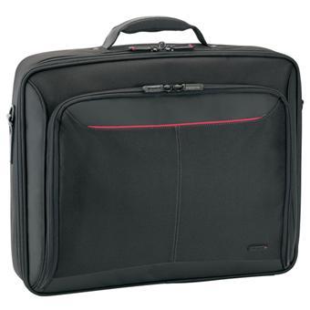 targus sacoche pour ordinateur portable 17 18 xl noire mod le cn317 deluxe sac pour. Black Bedroom Furniture Sets. Home Design Ideas