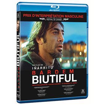 Biutiful - Blu-Ray