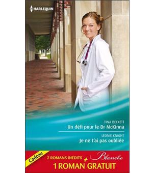 Un défi pour le Dr McKinna