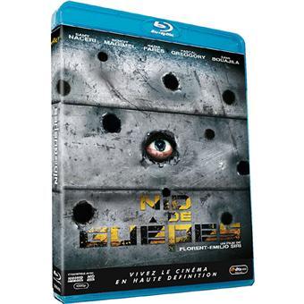 Nid de guêpes Blu-ray