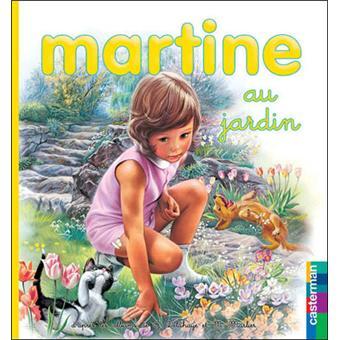 Mes premiers martine tome 28 martine au jardin - Martine fait la cuisine ...