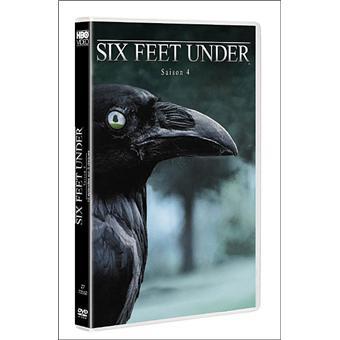 Six feet underSix feet under - Coffret intégral de la Saison 4 - Viva