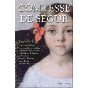 Comtesse de Ségur - Oeuvres - NE