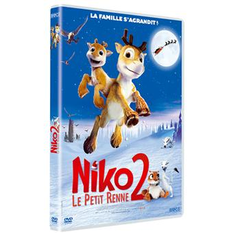 niko le petit renne 2 gratuit