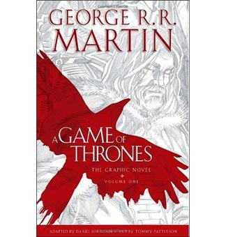 The Game of ThronesThe graphic novel