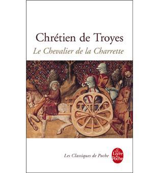 Le Chevalier De La Charrette Poche Chr Tien De Troyes Charles M La Catherine Blons Pierre