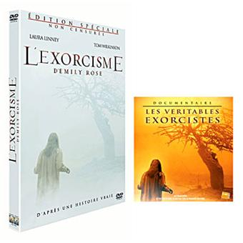 Exorcism of Emily Rose - Limited Edition