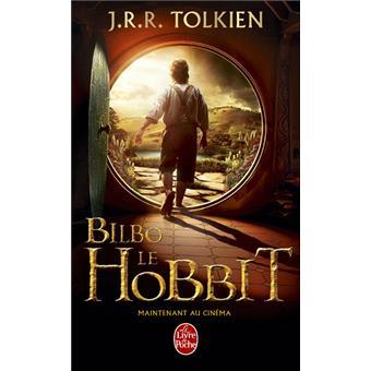 Bilbo le Hobbit - Bilbo le Hobbit - Edition Film 2012 - J