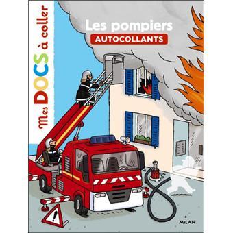 Les Pompiers NE