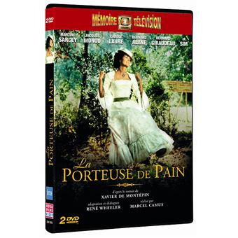 La Porteuse de pain - Coffret