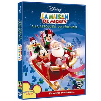 La Maison de MickeyMAISON DE MICKEY VOL2-FR