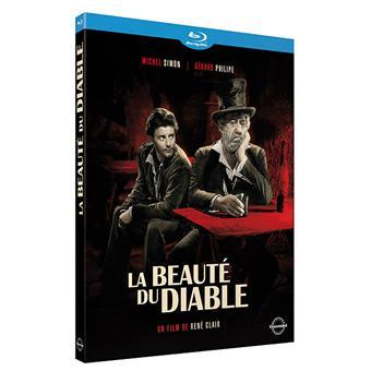 La beauté du diable Blu-ray