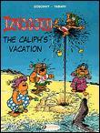 Les aventures du grand vizir IznogoudIznogoud - tome 2 The Caliph's Vacation