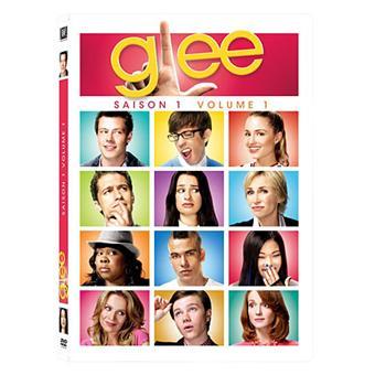 GleeCoffret de la Saison 1 - Volume 1