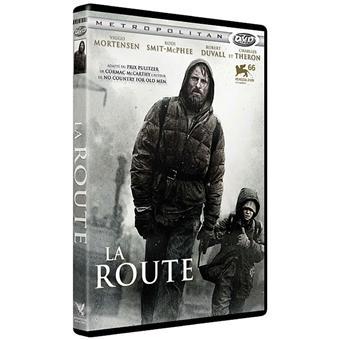 La Route DVD