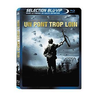 Un pont trop loin - VIP Combo Blu-Ray + DVD