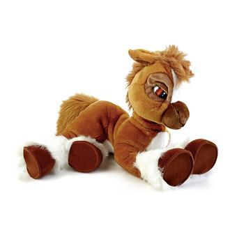 poney interactif toffee