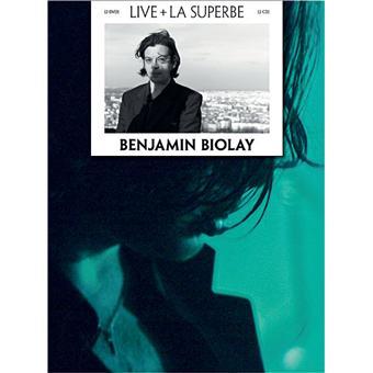 LIVE/INCLUS DOUBLE CD LA