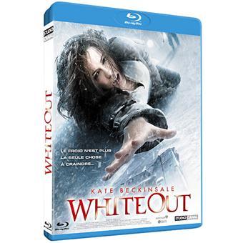 Whiteout - Blu-Ray