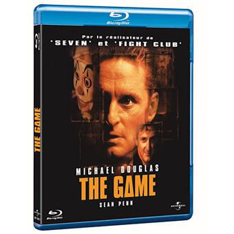 The Game - Blu-Ray