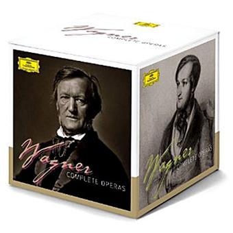 Complete operas - 43 CD