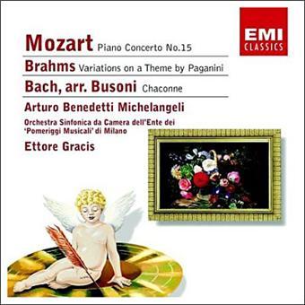 Variations sur un thème de Paganini