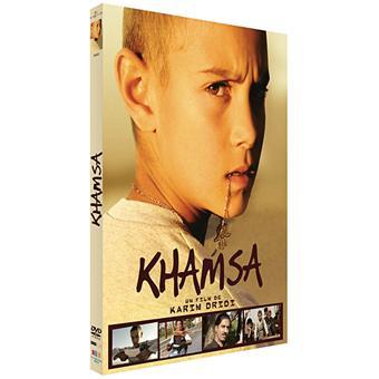 film khamsa gratuitement