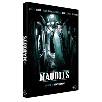 Les maudits DVD