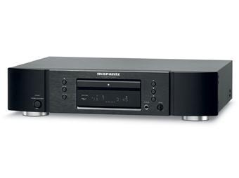 MARANTZ CD 5004 BLACK