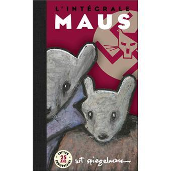 MausMaus, l'intégrale