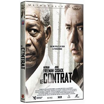 Le Contrat DVD