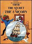 TintinThe secret of the unicorn