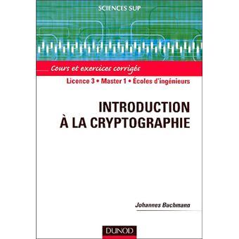 LIVRE DE CRYPTOGRAPHIE PDF DOWNLOAD