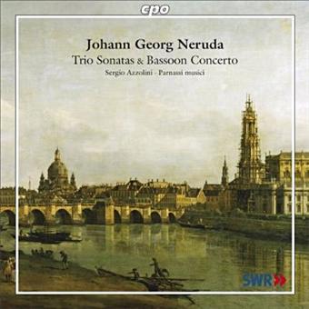Konzert fuer Fagott & B.c.Trio Sonatas Nr2 Nr4 Nr5Sonatas Nr