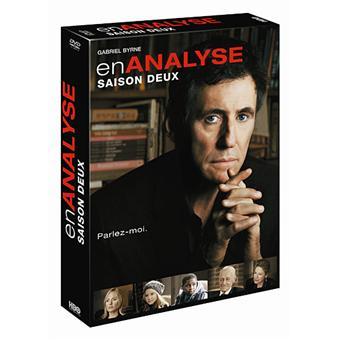 En analyseEn analyse - Coffret intégral de la Saison 2