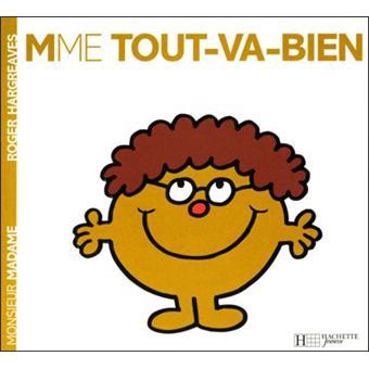 Monsieur Madame Madame Tout Va Bien