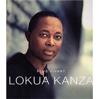 lalbum plus vivant lokua kanza