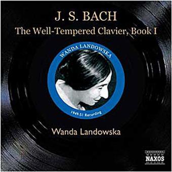 Johann Sebastien Bach