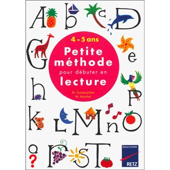 Pte meth debuter lecture 4 ans