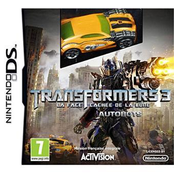 Transformers: Dark Of The Moon - Autobots (Bundel)