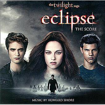 Twilight 3 - The score
