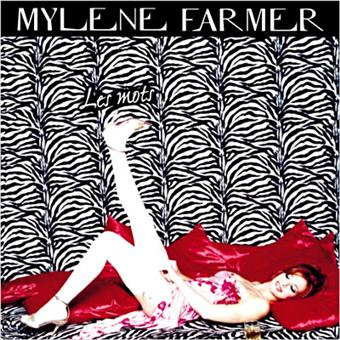 Mylene farmer the best