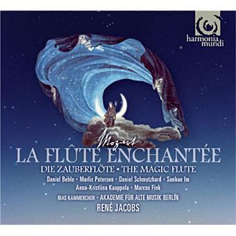 La Flûte Enchantée (Version Speciale Limitée Titre)