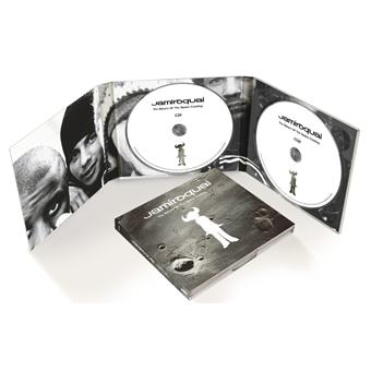 Return of the space cowboy - Edition 2 CD