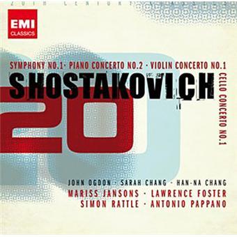 Shostakovich 20