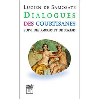 Dialogue des courtisanes (NE)