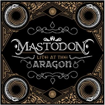 Live At The Aragon - CD + DVD