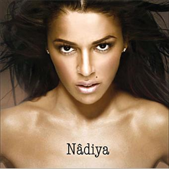 nadiya comme un rock