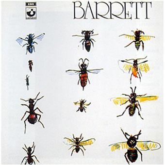 Barrett  (imp)