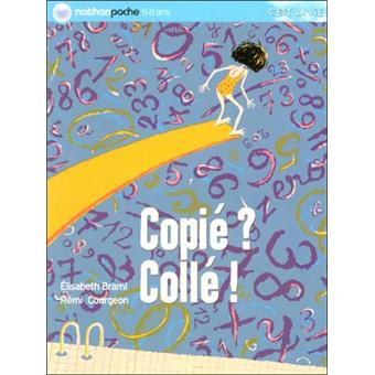 Copie colle